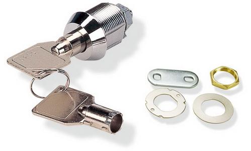 Ключалка заключваща 17 мм