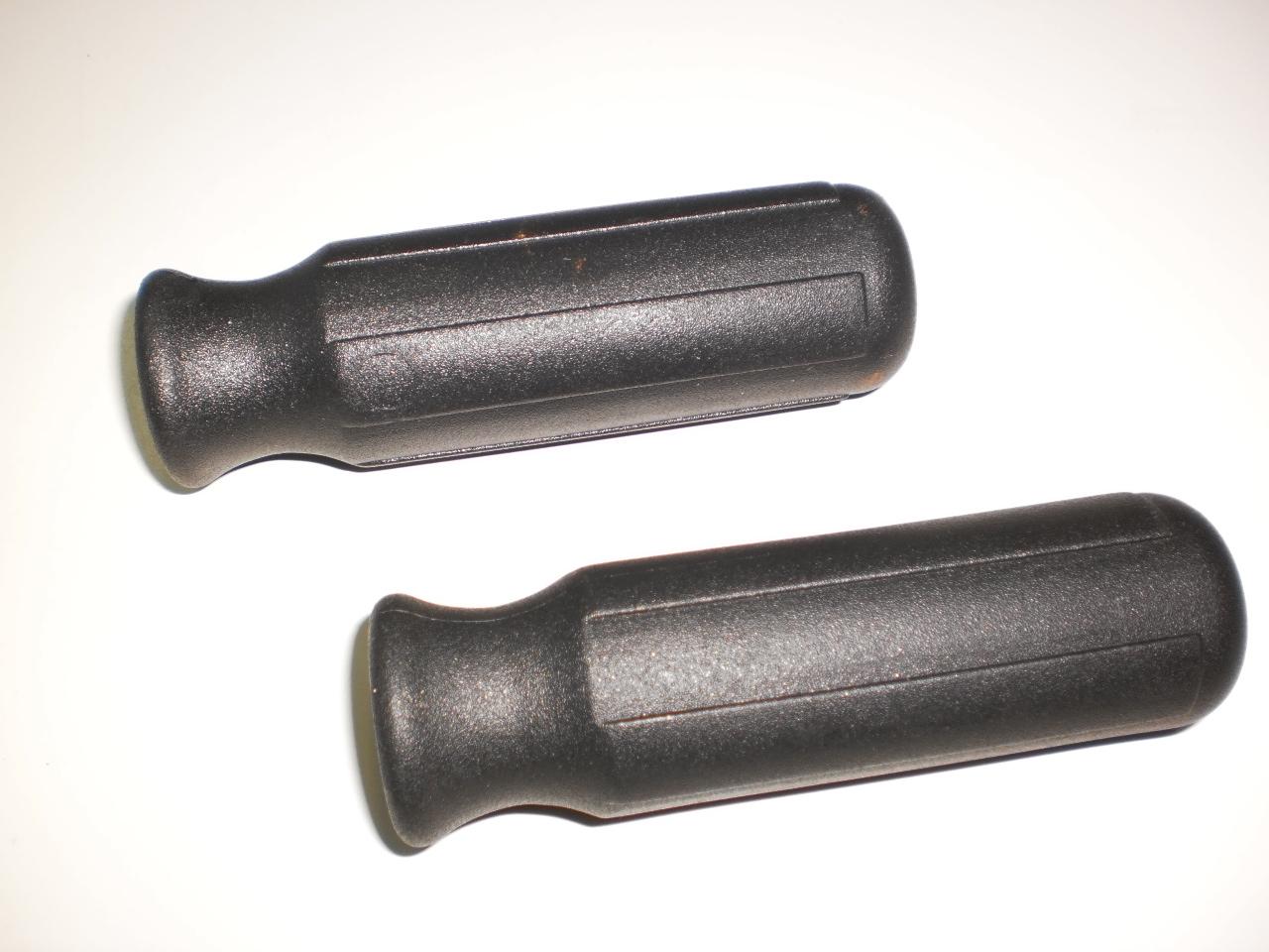 Дръжка за джага Роберто Спорт пластмасова ф18мм.