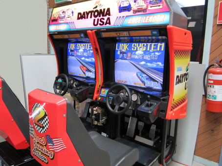 DAYTONA TWIN